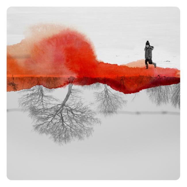 Watercolors, Photographs, Labokoff, Memories, Dreams, Epistrophy, Red Mirror, Mirror