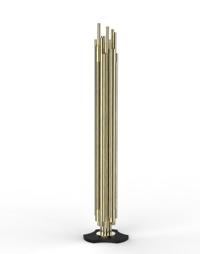 Delighfull Lighting, Floor Lamps, Modern Design, Home Furniture, Epistrophy