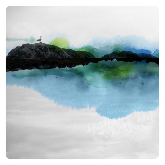 Watercolors, Photographs, Labokoff, Memories, Dreams, Epistrophy, Blue Bird, Mirror