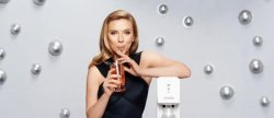 sodastream, sodastream versus coke, sodastream West Bank and Gaza Strip, sodastream scarlett johansson