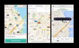 uber, lyft, sidecar, carpoooling taxi lobbyists, uberX, ridesharing