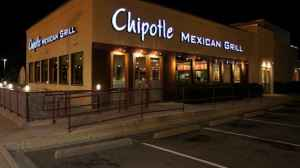 chipotle, chipotle stock, chipotle earnings, fast food stocks