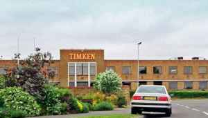 Timken Co, TimkenSteel, Timken bearings, Timken transmissions, S&P Midcap 400, Nucor