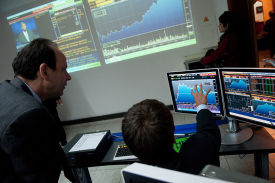 how to be a better stock trader, trading on fear, emotional trading, best stock trading advice