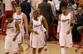 NBA Free Agency, Blake Griffin, Chris Paul,  Clippers.