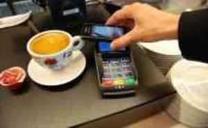 apple pay, currentc, mobile payment, nfc technology, google wallet