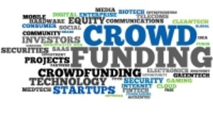 crowdfunding, JOBS Act, SEC, Title III