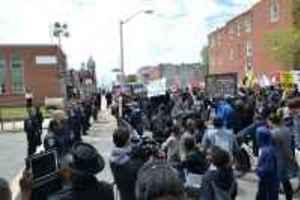 baltimore riots, freddie gray, stock market, stocks