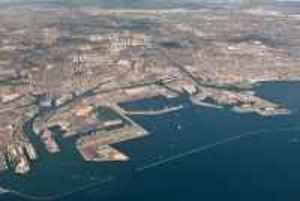longshoreman strike, longshoreman union, ports, west coast ports, west coast ports strike, shipping