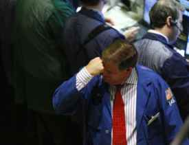investing strategies, investing advice, handling investing stress, stress in stock market