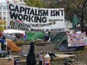 corporations, occupy wall street, pikety, captial, stocks, evil corporations, public ownership