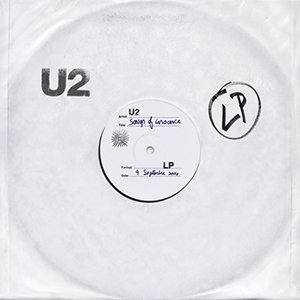 U2 Songs of Innocence, U2 itunes, u2 new Album
