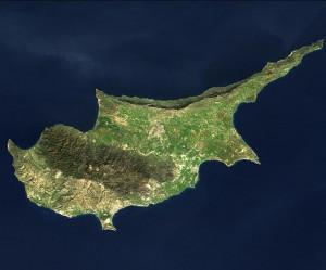 Cyprus Gets Crazy
