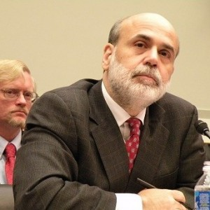 the hunger games box office, ben bernanke comments, dow jones rises, ben bernanke