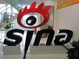 Sina Corp China Stocks
