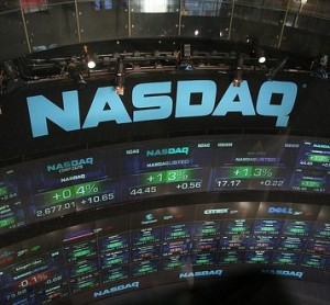 Nasdaq OMX Group and Carlyle Talked Buyout in January