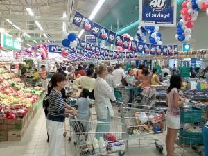 Consumer Goods Discretionary Stocks Sector