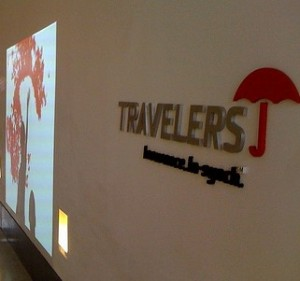 Travelers TRV