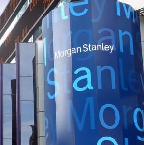 Morgan Stanley MS