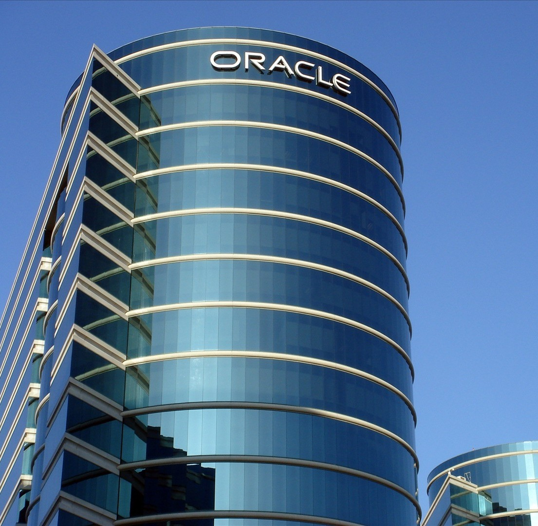 Oracle Corp, ORCL,