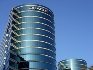 Oracle Headquarters ORCL