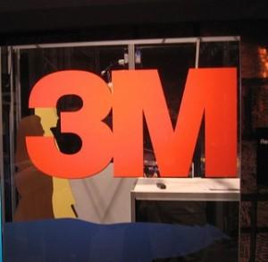 3M MMM