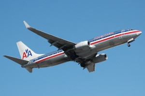 American Airlines AA