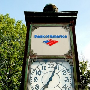 Bank of America, is bank of america back, has bank of america recovered