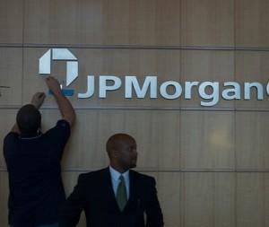 JPMorgan, JPM