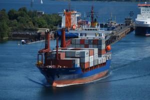 U.S. exports trade deficit