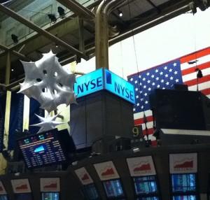 NYSE Trading Holidays