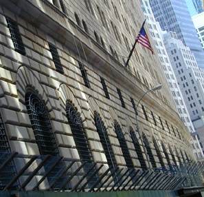Federal Reserve of NY