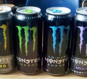 Momentum Stock Entry Signals Part 1: Monster Beverage Corporation MNST AOL BMY