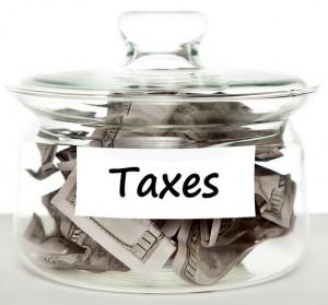 Tax Hikes We'll All Feel