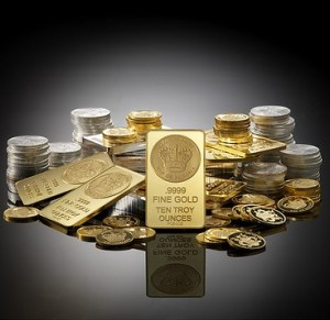 Utah Now Accepts Gold and Silver As Currency