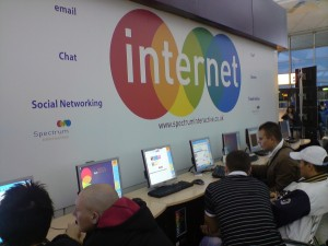Internet Startups