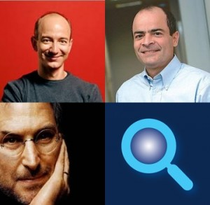 The Top 3 CEOs of 2011