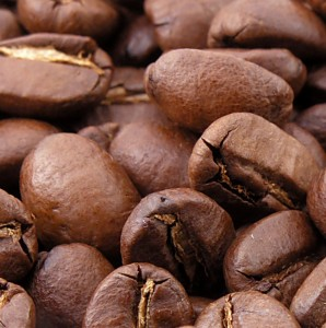 Finding the Bottom in the Coffee Market