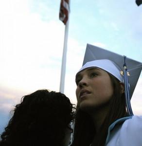 Graduate anxiety on student loan debt