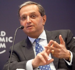 Vikram Pandit Citigroup