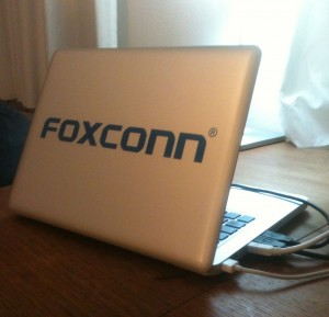 Foxconn Under Investigation…Again