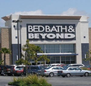 Bed Bath and Beyond Comes Up Shy of Wall Street Predictions