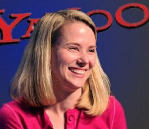 Yahoo Trips over Ad Revenue in After Hours Trading