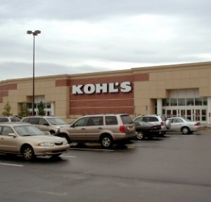 Kohl's Hiring, Alpha Natural Firing