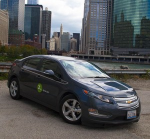 Zipcar Agrees to be Bought by Avis Budget Group for $500 Million