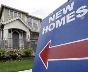 New Homes Sales Slip More Than Expected in February
