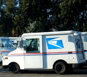 U.S. Postal Service Sets New Record with Nearly $16 Billion Loss