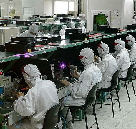 Foxconn Brawl Latest in String of Violent Activity for Apple and Microsoft Supplier