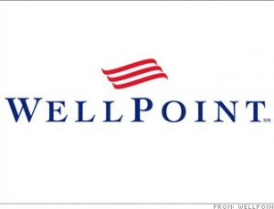 WellPoint Posts Higher Earnings in Q3 on Slightly Lower Revenue