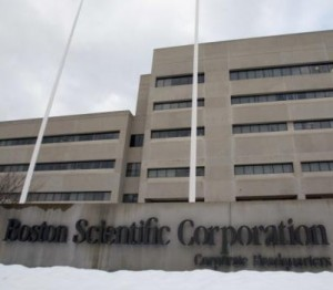 Boston Scientific to Acquire Vessix Vascular